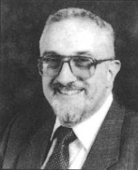 Manfred Gerstenfeld
