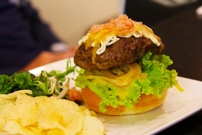 burger bulky - pixabay free