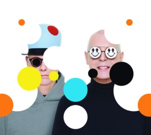 PET SHOP BOYS: The Super Tour @ The Star Theatre, The Star Performing Arts Centre