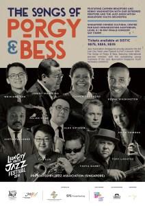 Lion City Youth Jazz Festival 2019 Finale Concert @ Far East Organization Auditorium, Level 9