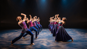 Singapore Dance Theatre presents Passages Contemporary Season 2019 @ Esplanade Theatre