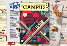 Issue 67 Campus