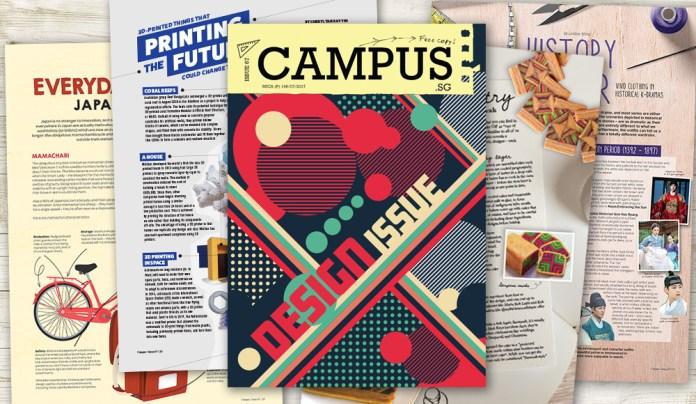 Issue 67 Campus