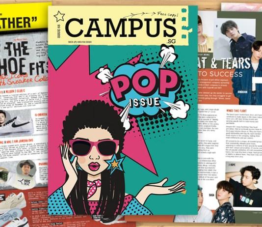 campus issue 68