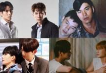 BL drama Asia