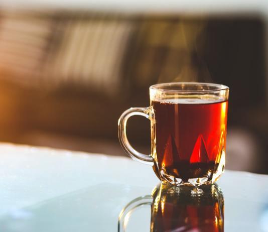 tea or chai