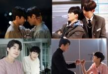 Korea BL drama