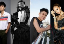 Singapore music