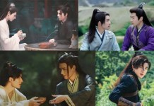 BL China wuxia