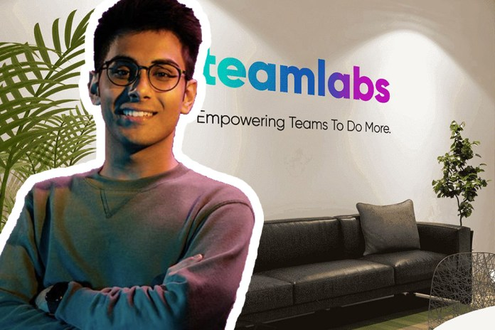 Team Labs Harsh