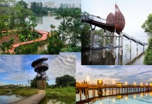 parks singapore