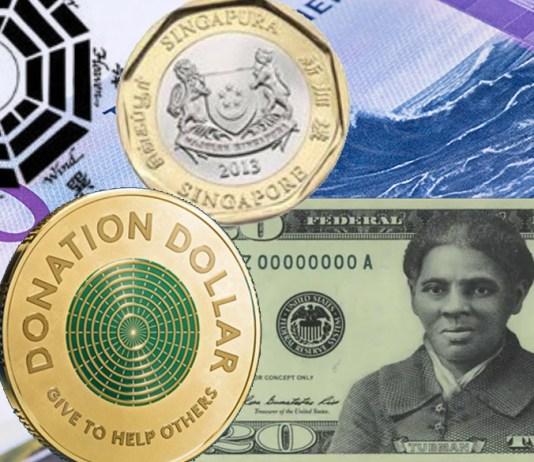 design money
