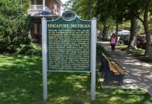 Singapore Michigan