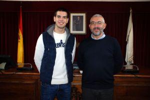 Visita Concello de Lugo