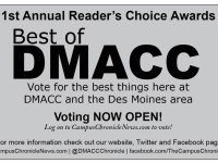 Best of DMACC 2013
