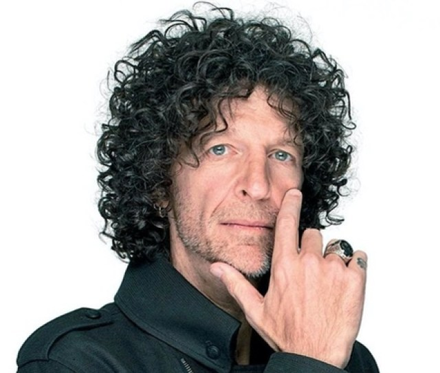 Howard Stern The Great Listener Interviews That Define The Evolution Of Pop Culture