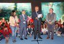 El Aula del Mar de Granada conciencia sobre las amenazas medioambientales