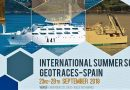International Summer School GEOTRACES-Spain – Applications open