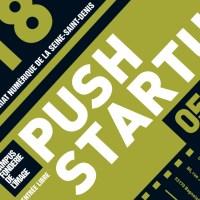PUSH STARTUP 4ème rencontres de l'entrepreneuriat numérique en Seine Saint Denis