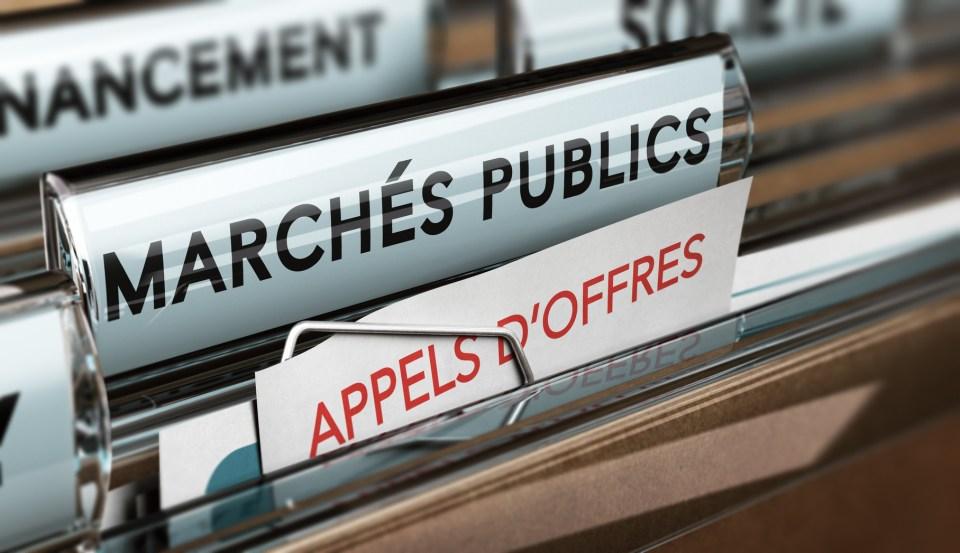 Marchés publics | Campus France