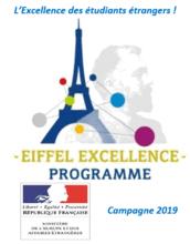 Eiffel campagne 2019
