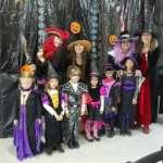 Fiesta de Halloween 2015