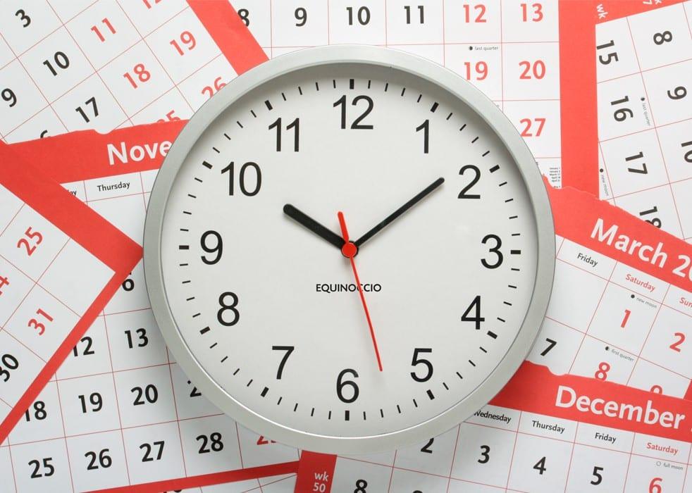 nuevo horario 2018-2019