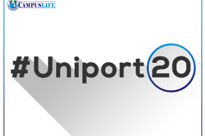 Introducing #Uniport 20