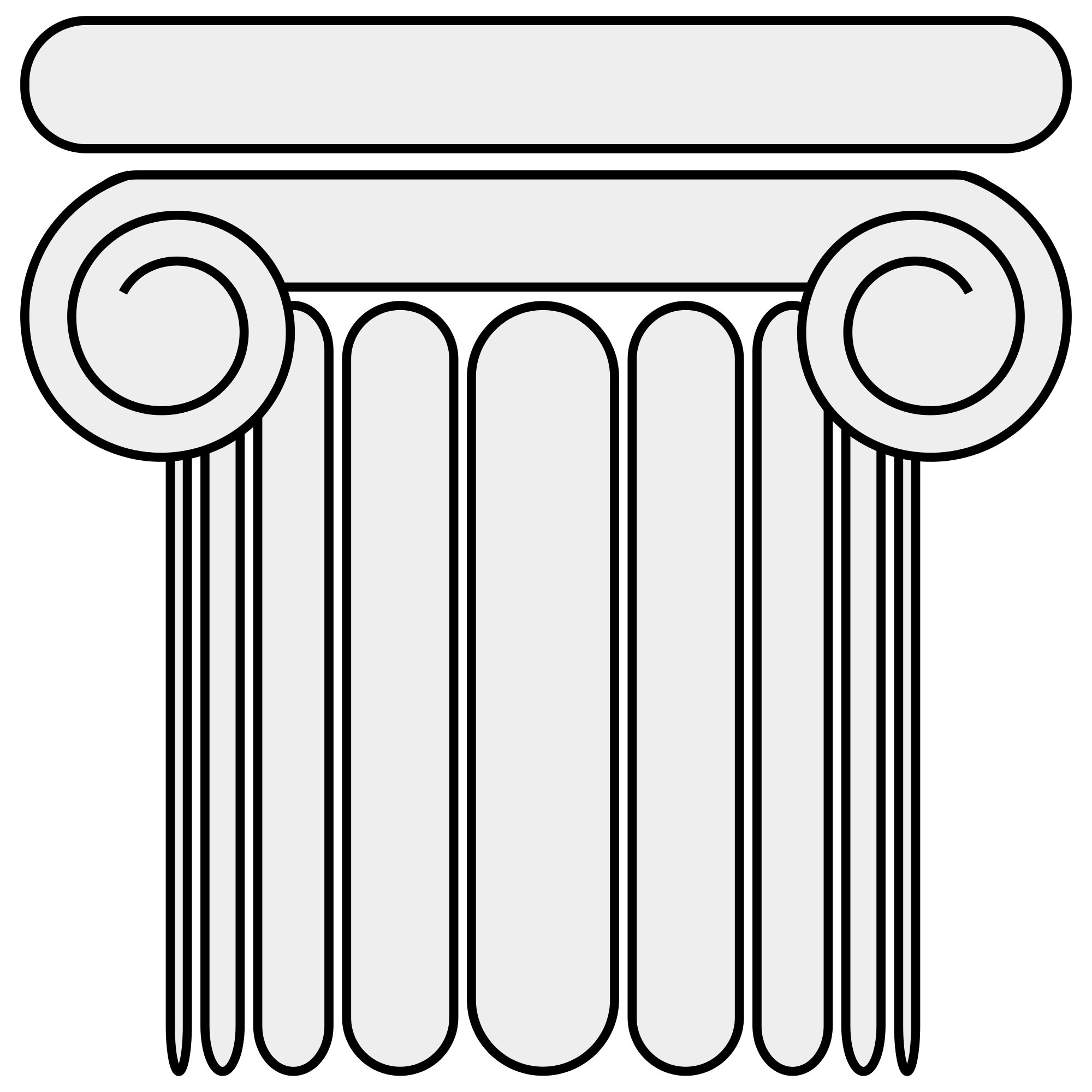 Roman Columns Worksheet