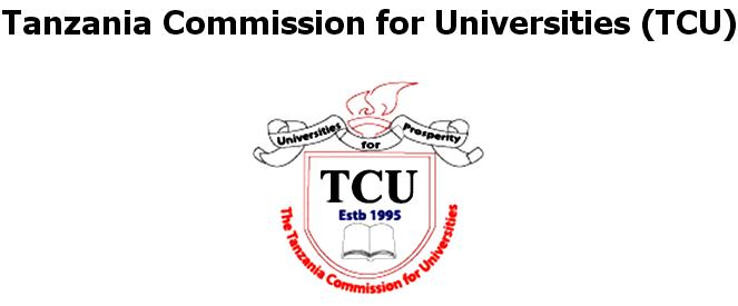 TCU Inter - University Transfer Procedures for 2017/2018
