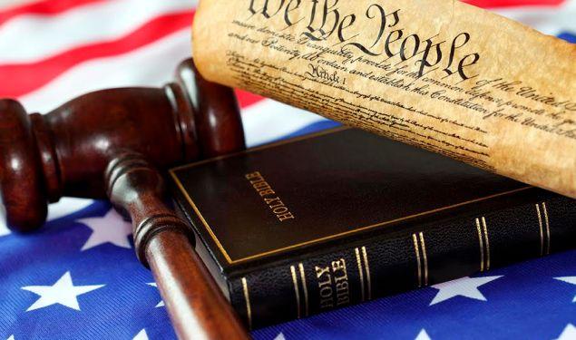 Constitutional Good Governance/Liberty