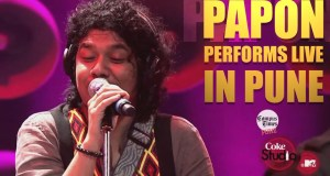 Papon-performed-live-in-Lavale-Pune-CokeStudioAtFlame