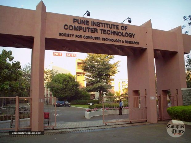 PICT-Pune-Institute-of-Computer-Technology-College-Gate
