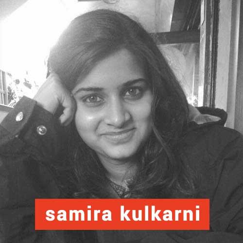 Samira Kulkarni