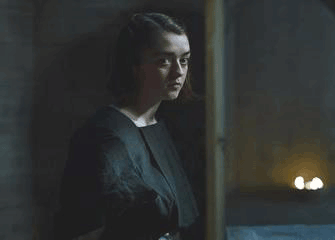 Arya-in-the-House-of-Black-and-White-with-Jaquen-Unbowed-Unbent-Unbroken