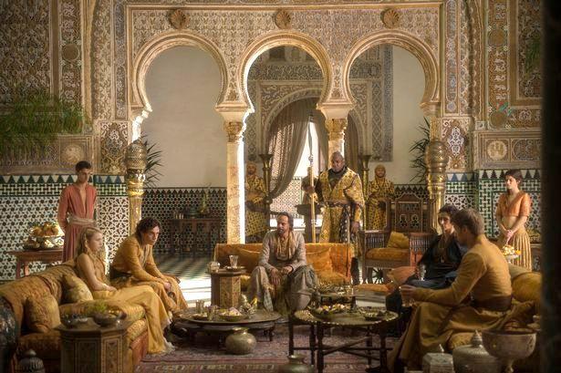 GOT-S5E9-Prince-Doran-with-Jaime-Lannister-in-Dorne