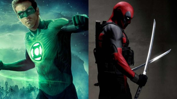 Ryan-Reynolds-as-Green-Lantern-and-Deadpool-Superheroes