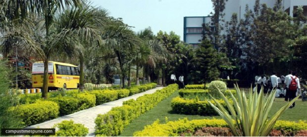 rscoe-pune-college-campus-review