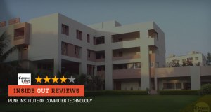 PICT-Pune-Campus College-Review
