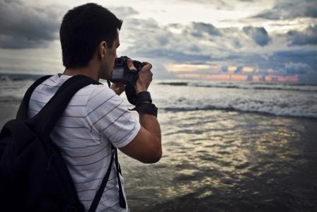 best ocean photography