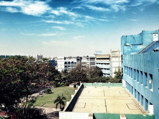 VIT-Pune-Building-and-Campus-Images