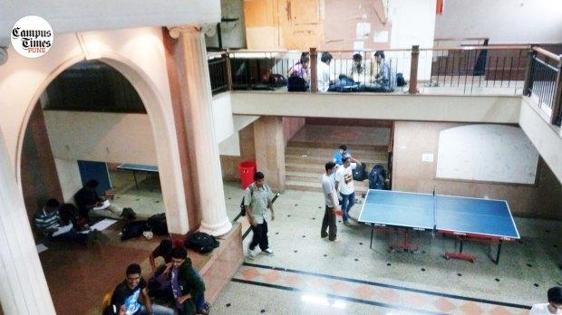 Minus Two VIT Pune Hangout Spots