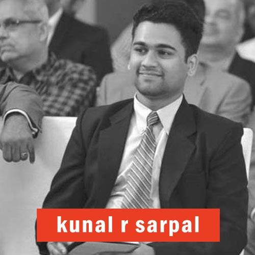 Kunal Sarpal