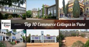 Best Commerce Colleges in Pune Collage