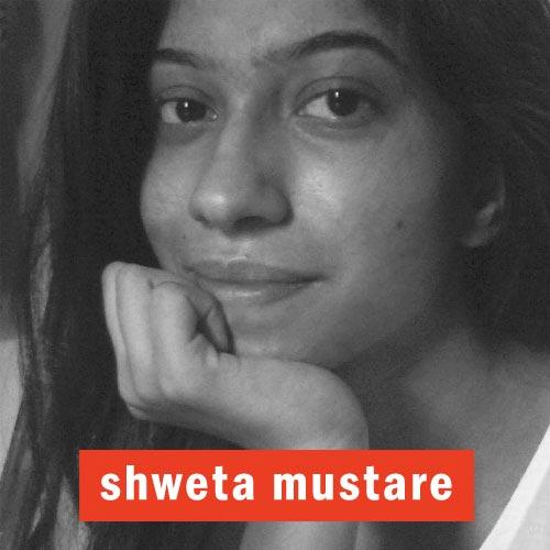 Shweta Mustare