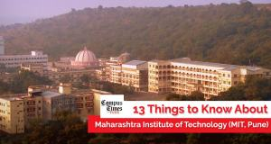 MIT-Pune-College-Review