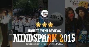 COEP-Mindspark-2015-Event-Review