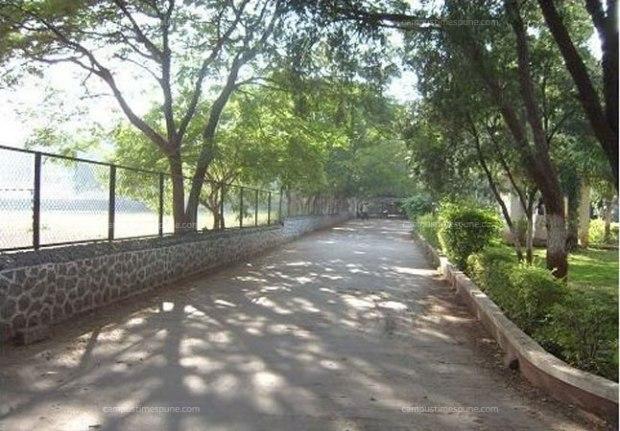 Beggars-Lane Ness Wadia College Pune