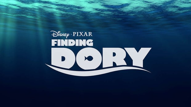 finding dory movie 2016