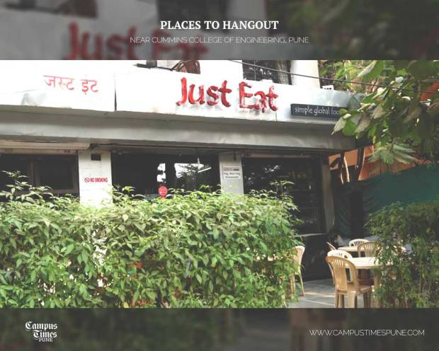 Just-Eat-Hangout-Places-near-Cummins-College-Karvenagar-Pune